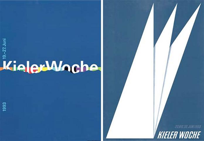 kieler-woche-affiches-christof-gassner-1993-dieter-freiherr-von-adrian-1968