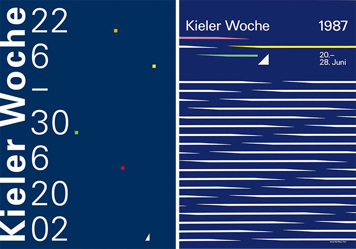kieler-woche-affiches-fons-hickmann-2002-rudi-meyer-1987