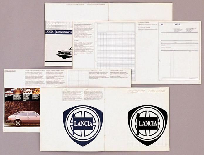 marque-lancia-identite-massimo-vignelli