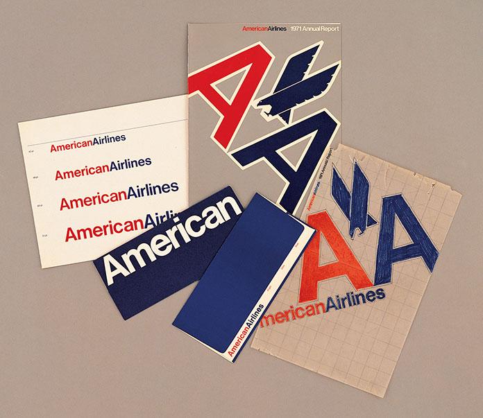 massimo-vignelli-american-airlines-identity