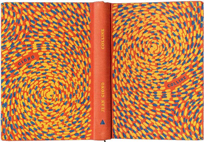 robert-massin-Colline-Jean-Giono-livre-1953