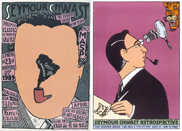 seymour-chwast-retrospective-affiches