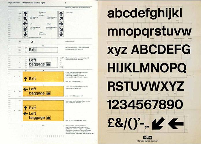 margaret-calvert-airport-alphabet-typographie