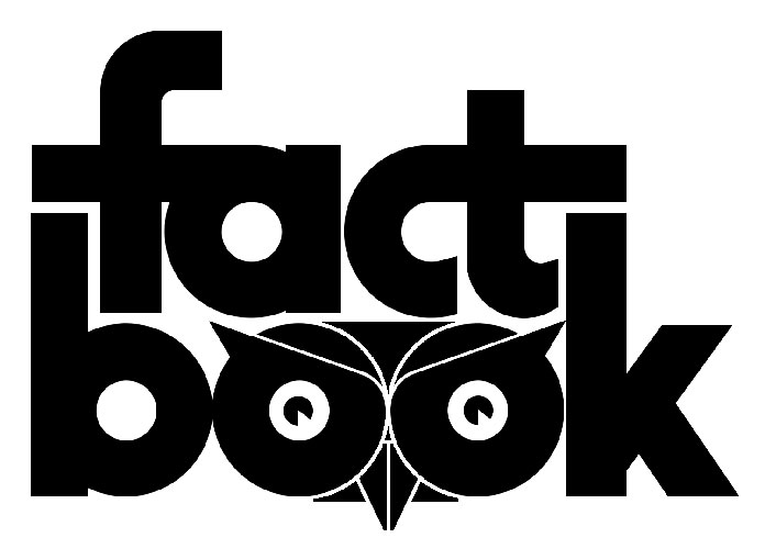 herbert-lubalin-fact-book-logotype