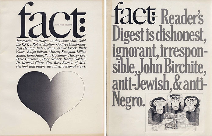 herbert-lubalin-fact-magazine-1966