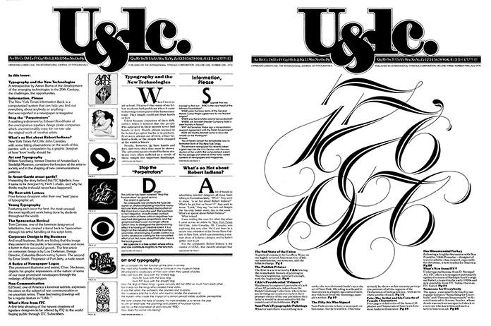 herbert-lubalin-u&lc-magazine-volume1-3