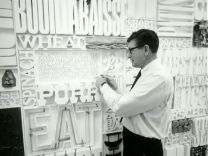 lou-dorfsman-cbs-wall-Gastrotypographicalassemblage-02