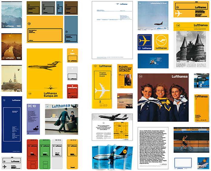 otl-aicher-Lufthansa-declinaisons