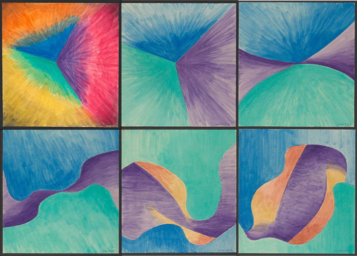 léopold-survage-rythme-coloré-1913