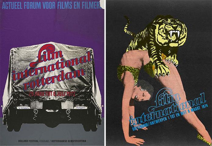 rotterdam-international-film-festival-affiche-1972-1974-onbekend-Evert-Maliangkay