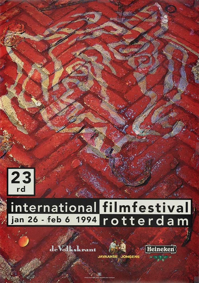 rotterdam-international-film-festival-affiche-1994-Hard-Werken