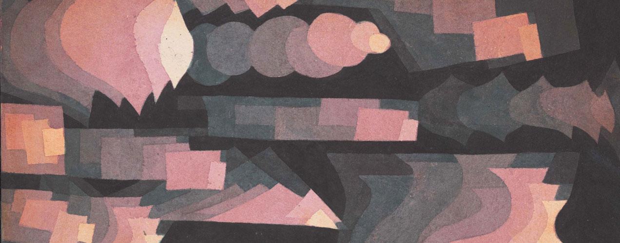 Sons & Lumières, Une histoire du son dans l'art du XXᵉ siècle