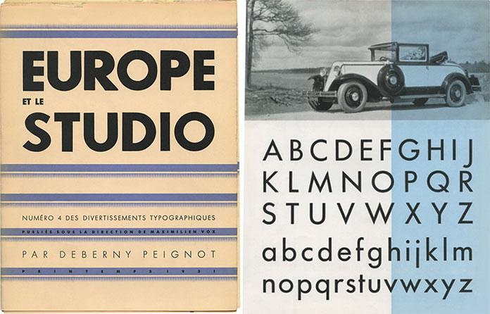 deberny-et-peignot-caractere-europe-divertissement-typographique-1931-Futura