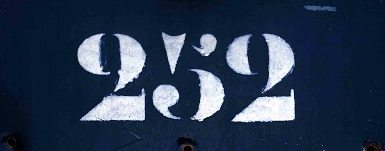 Corbu Stencils