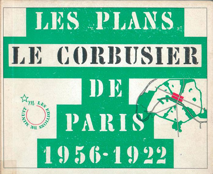 les-plans-de-paris-livre-le-corusier-corbu-stencil