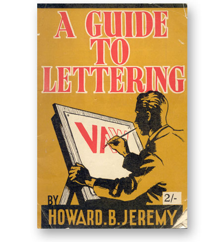 A-guide-to-lettering-howard-b-jeremy-bibliotheque-index-grafik