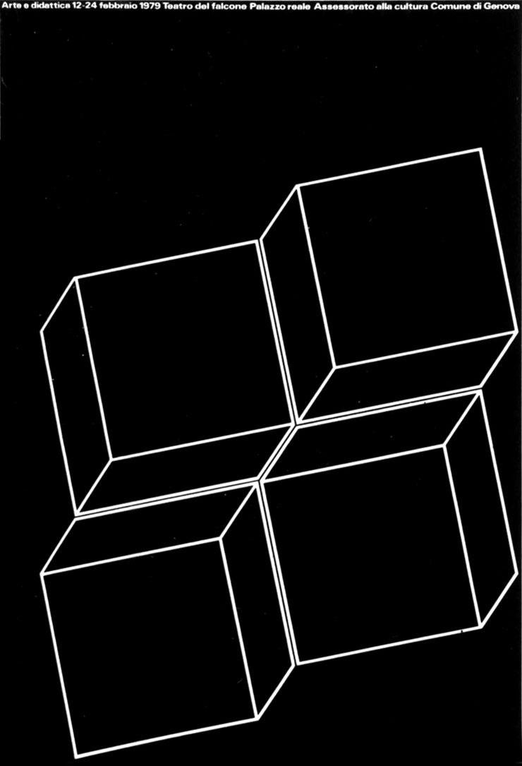 AG-Fronzoni-affiche-Arte-e-didattica-1979