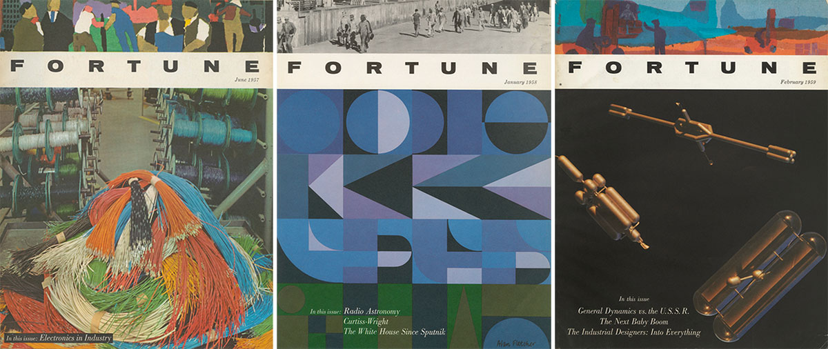 Alan-Fletcher-fortune-magazine-1957-59