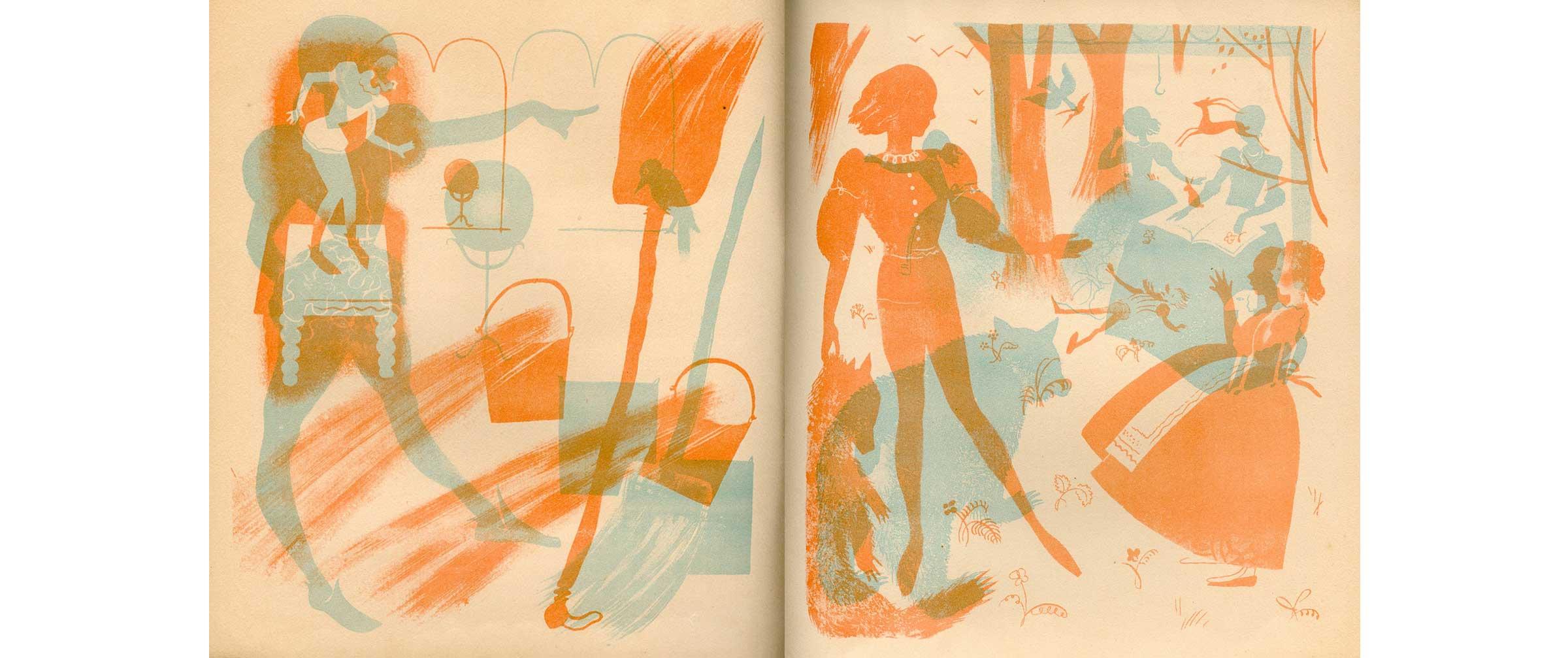 album-fee-du-pere-castor-1950-03