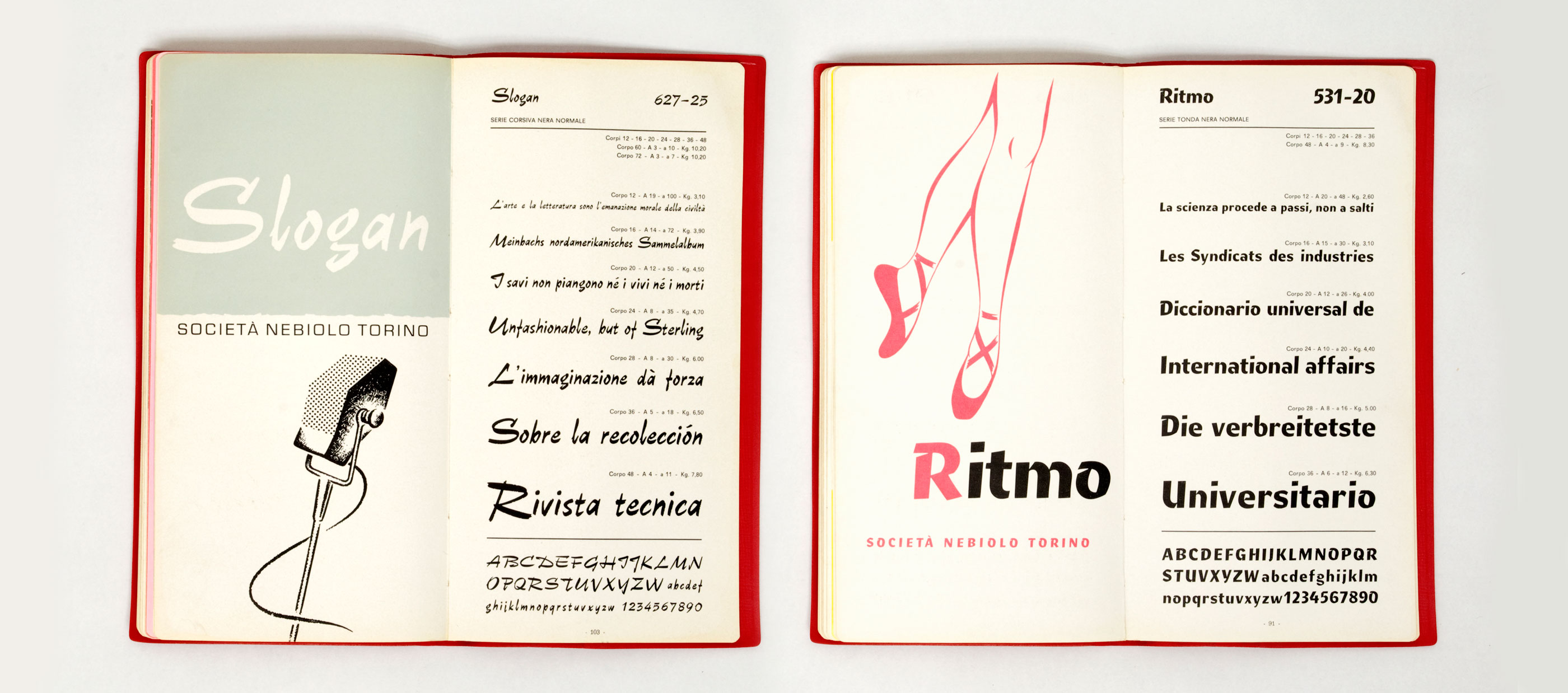 Aldo-Novarese-specimen-fonderie-Nebiolo-02