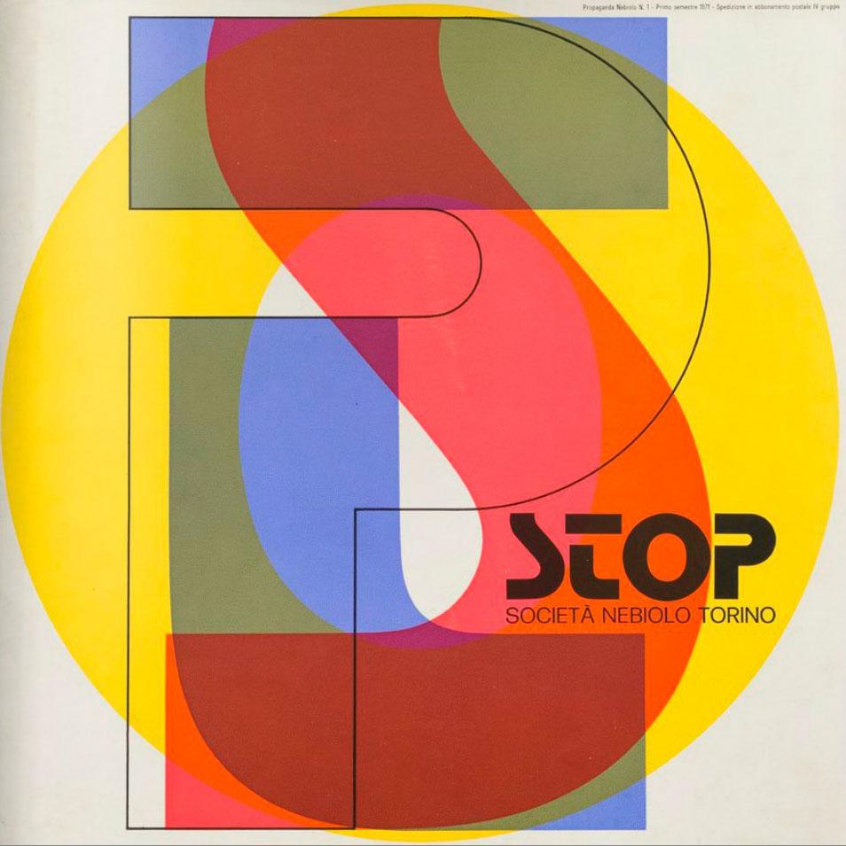 Aldo-Novarese-specimen-stop-fonderie-Nebiolo-1971-01