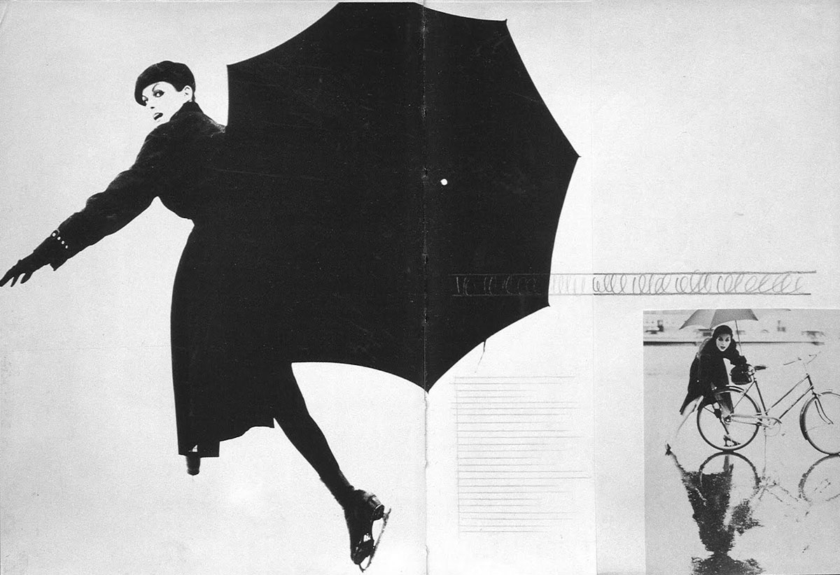Alexey-Brodovitch-Mock-up-Harper-s-Bazaar-1940-1950