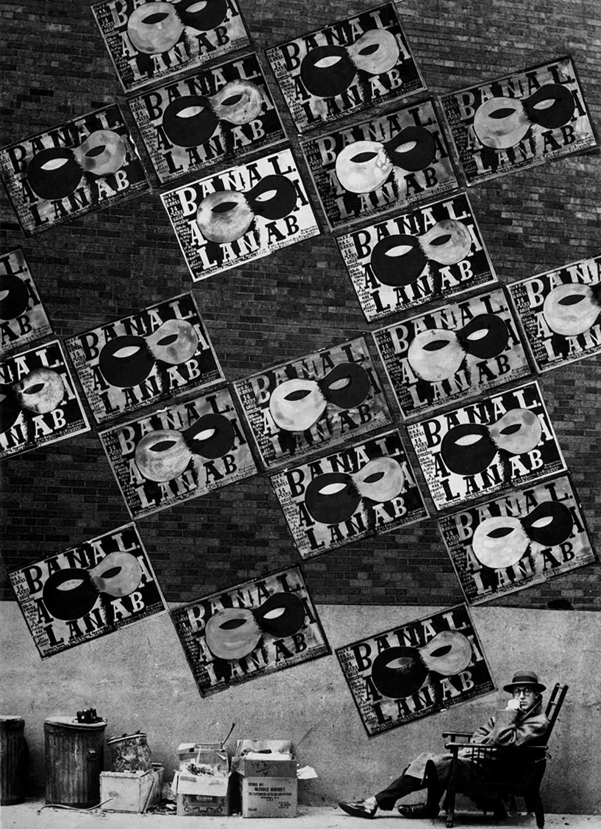 Alexey-Brodovitch-bal-banal-1924-mur