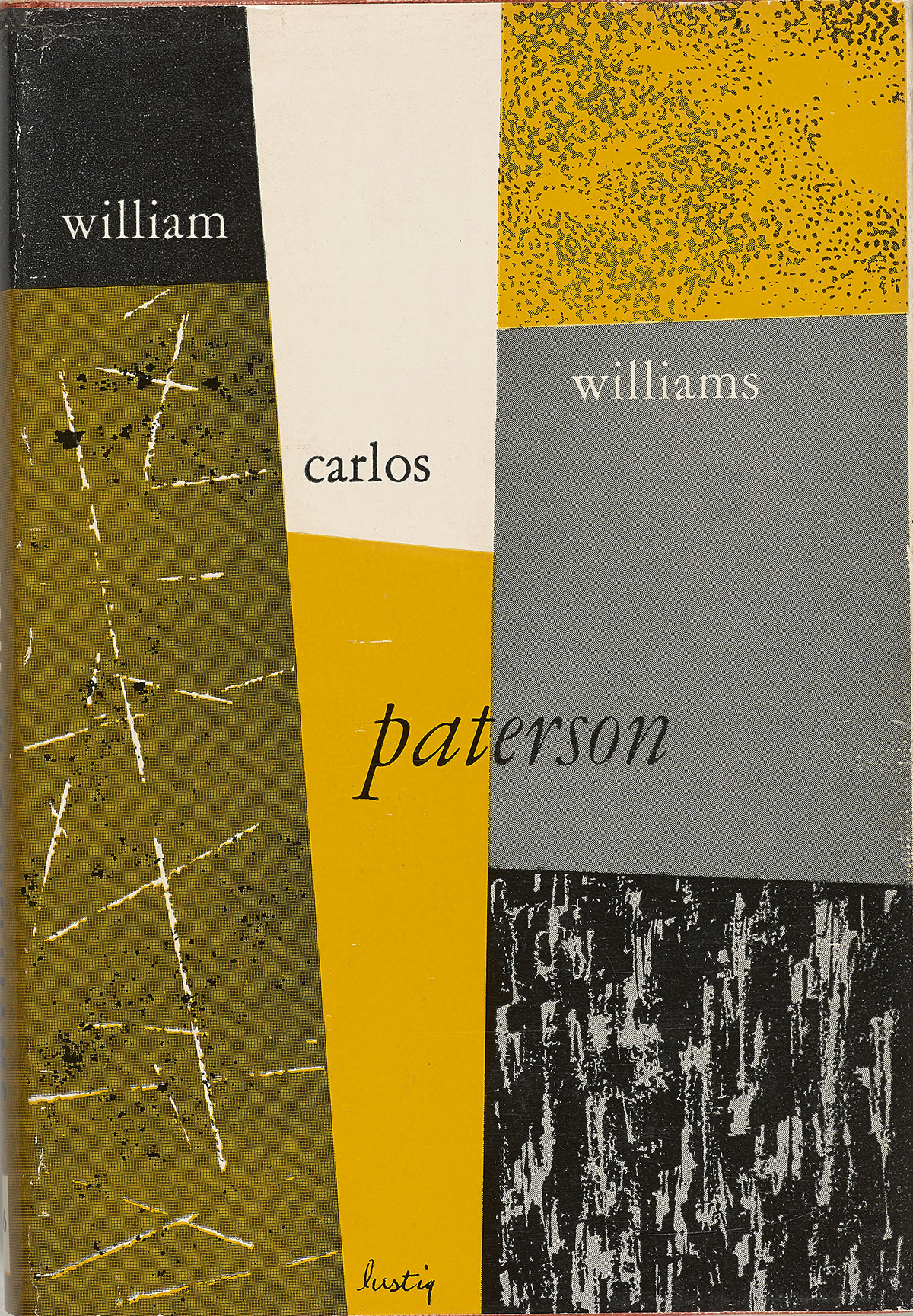 Alvin-Lustig-couvertures-william-carlos-paterson