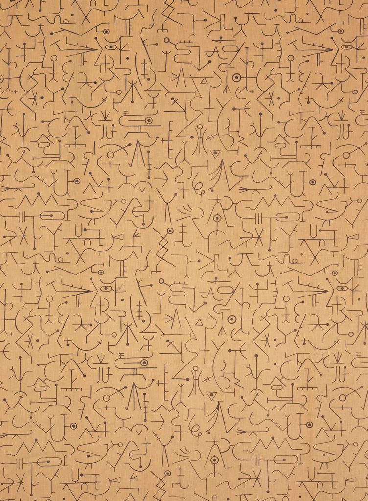 Alvin-Lustig-motif-textile