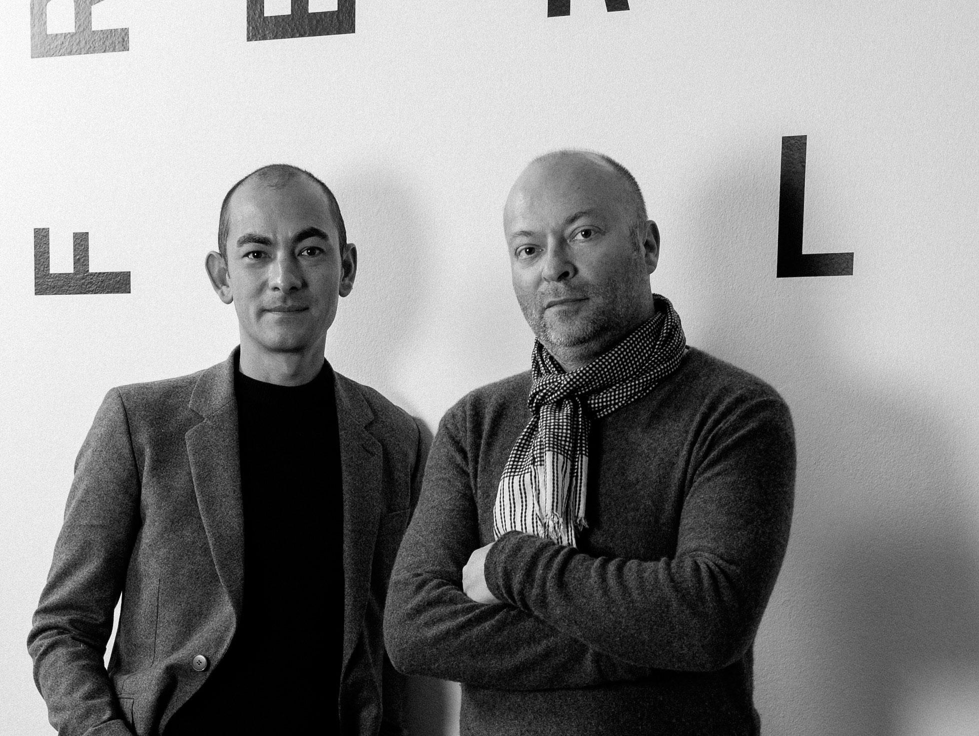 André Baldinger & Toan Vu-Huu