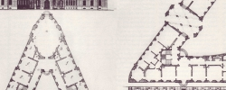 Alphabet architectonique – Johann David Steingruber, 1773