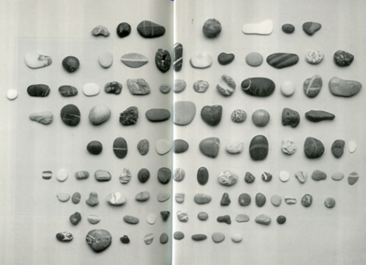 Bruno-Munari-graphiste-IT-livre-stone-Da-lontano-era-un-isola