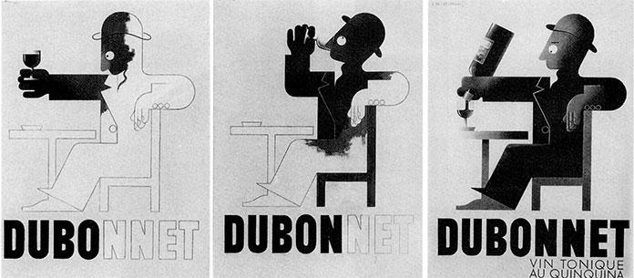 Dubo Dubon Dubonnet, 1932