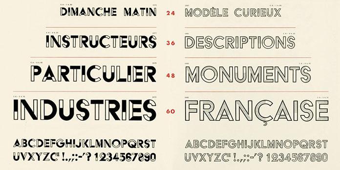 Cassandre-specimen-typographie-Acier-1930-02