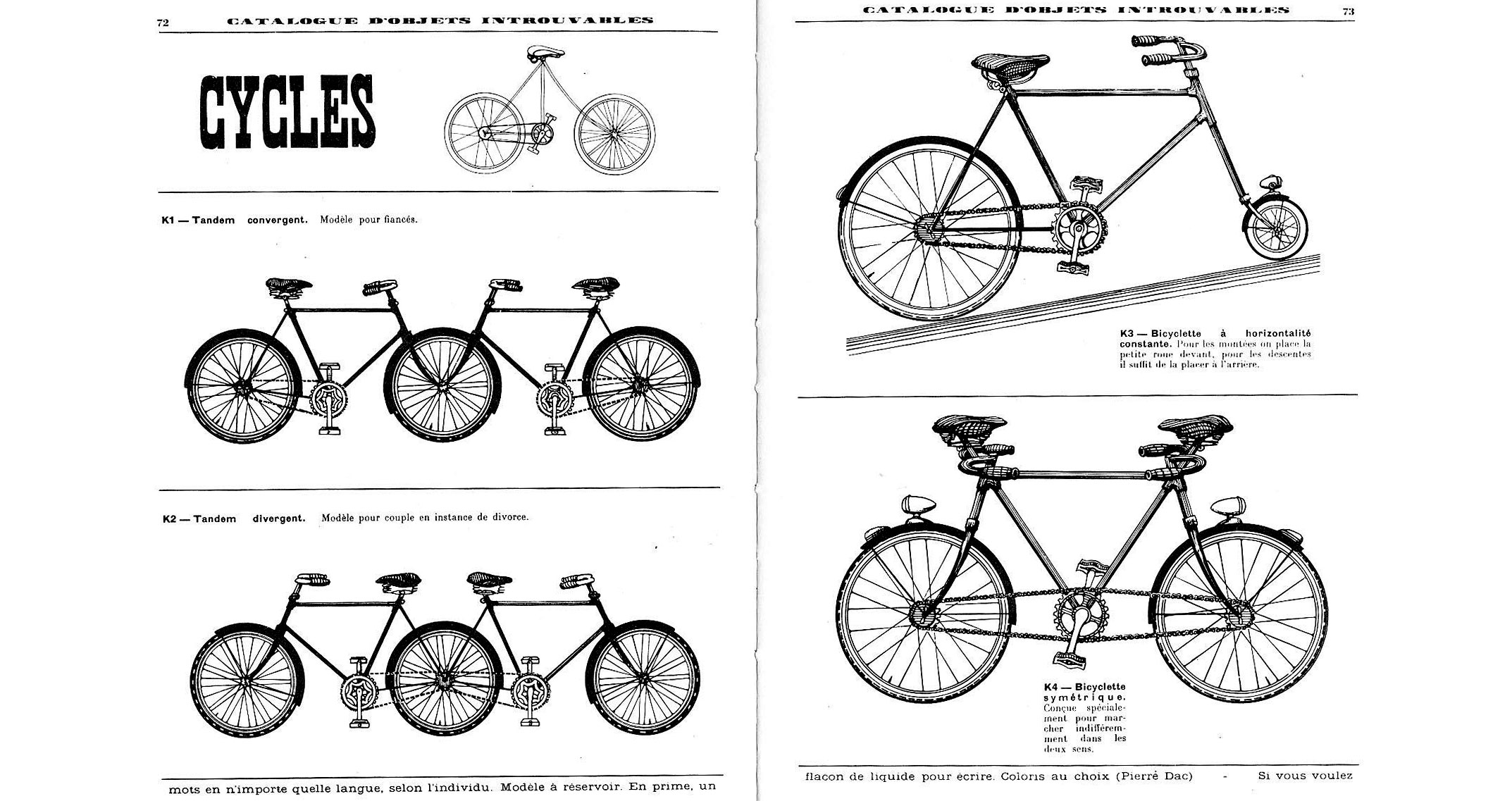 Catalogue-d'objets-introuvables-Carelman-cycles-index-grafik