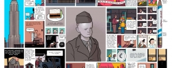 Chris Ware – Inventeur