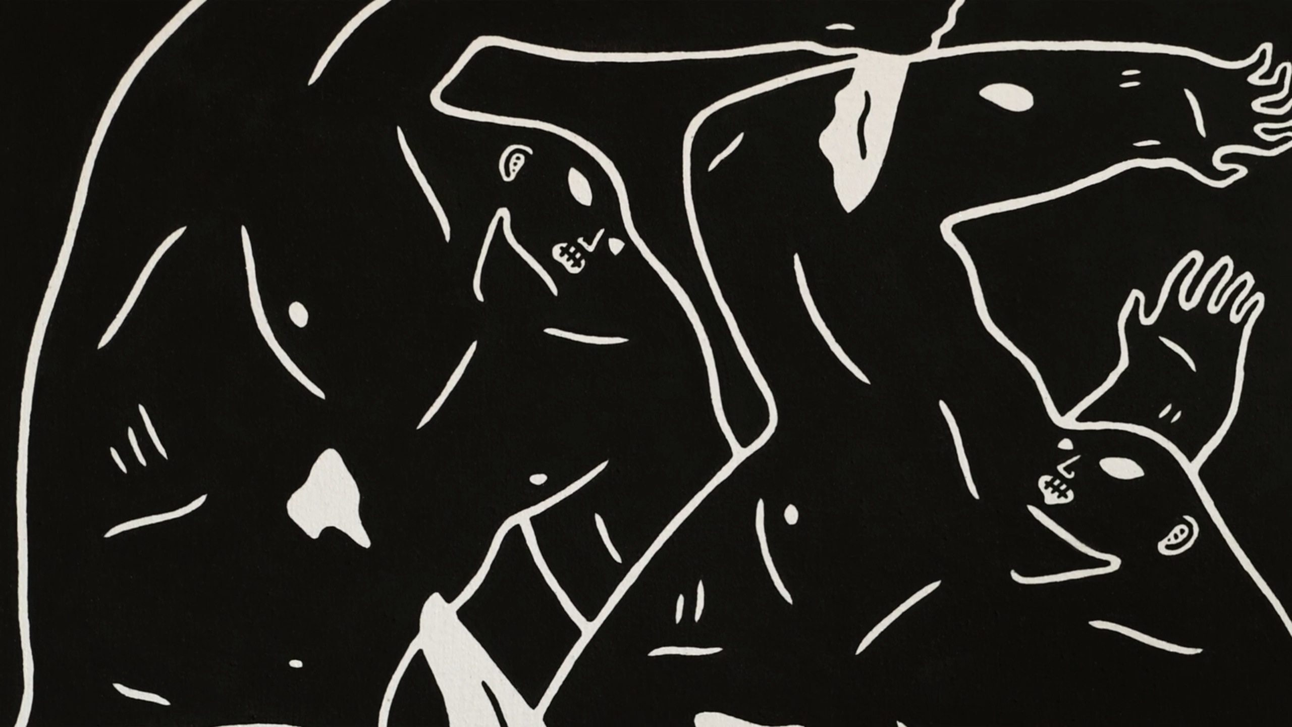 Cleon Peterson – témoin du désordre