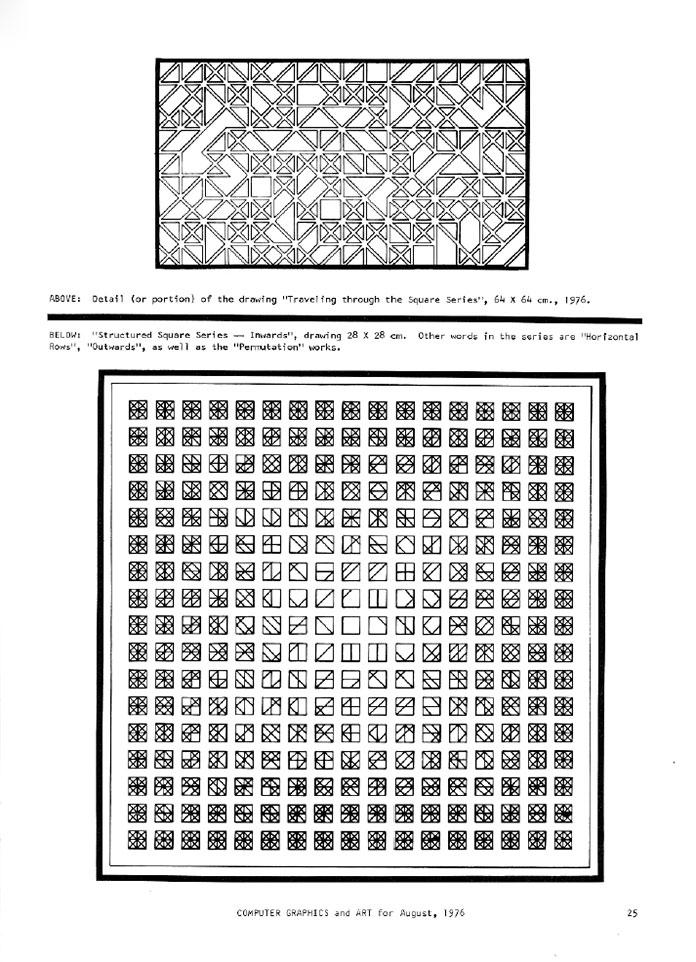 Computer Graphics & Art-apercu-du-magazine02