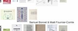Studio Samael – Samuel Bonnet & Maël Fournier-Comte