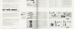 De l'ordre typographique