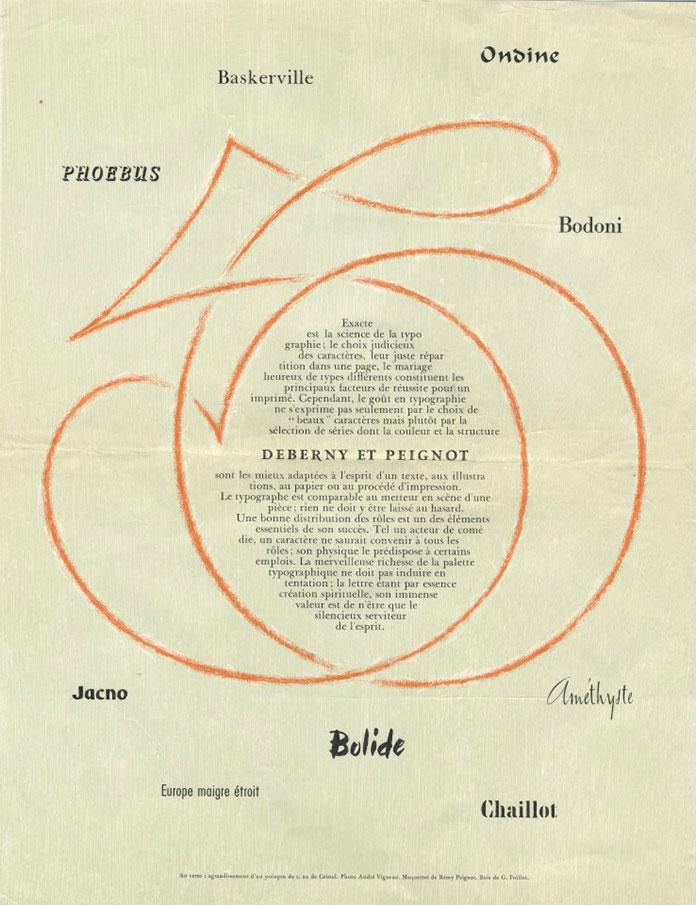 Deberny-&-Peignot-manifeste-1955-verso