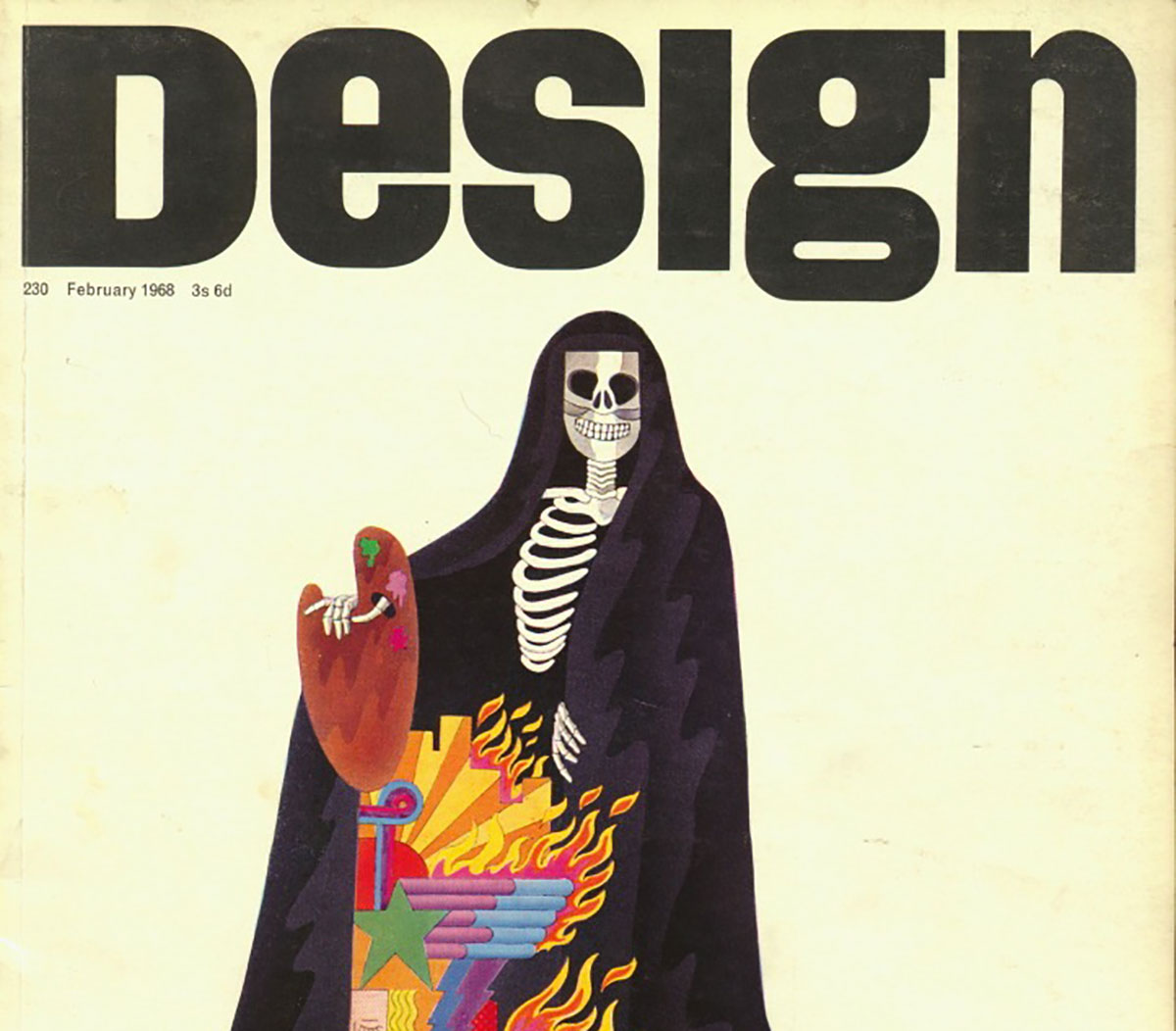 Design Magazine – Archives