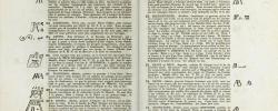 Dictionnaire des monogrammes – 1832
