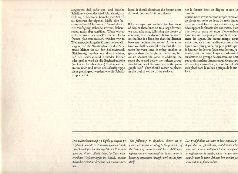 Die Gezeichnete Schrift - Walter Kach__14