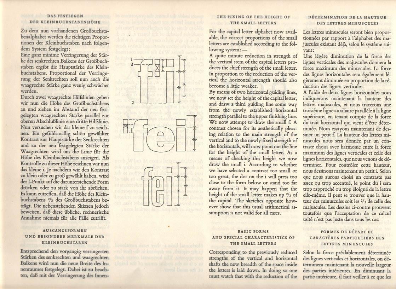 Die Gezeichnete Schrift - Walter Kach__8