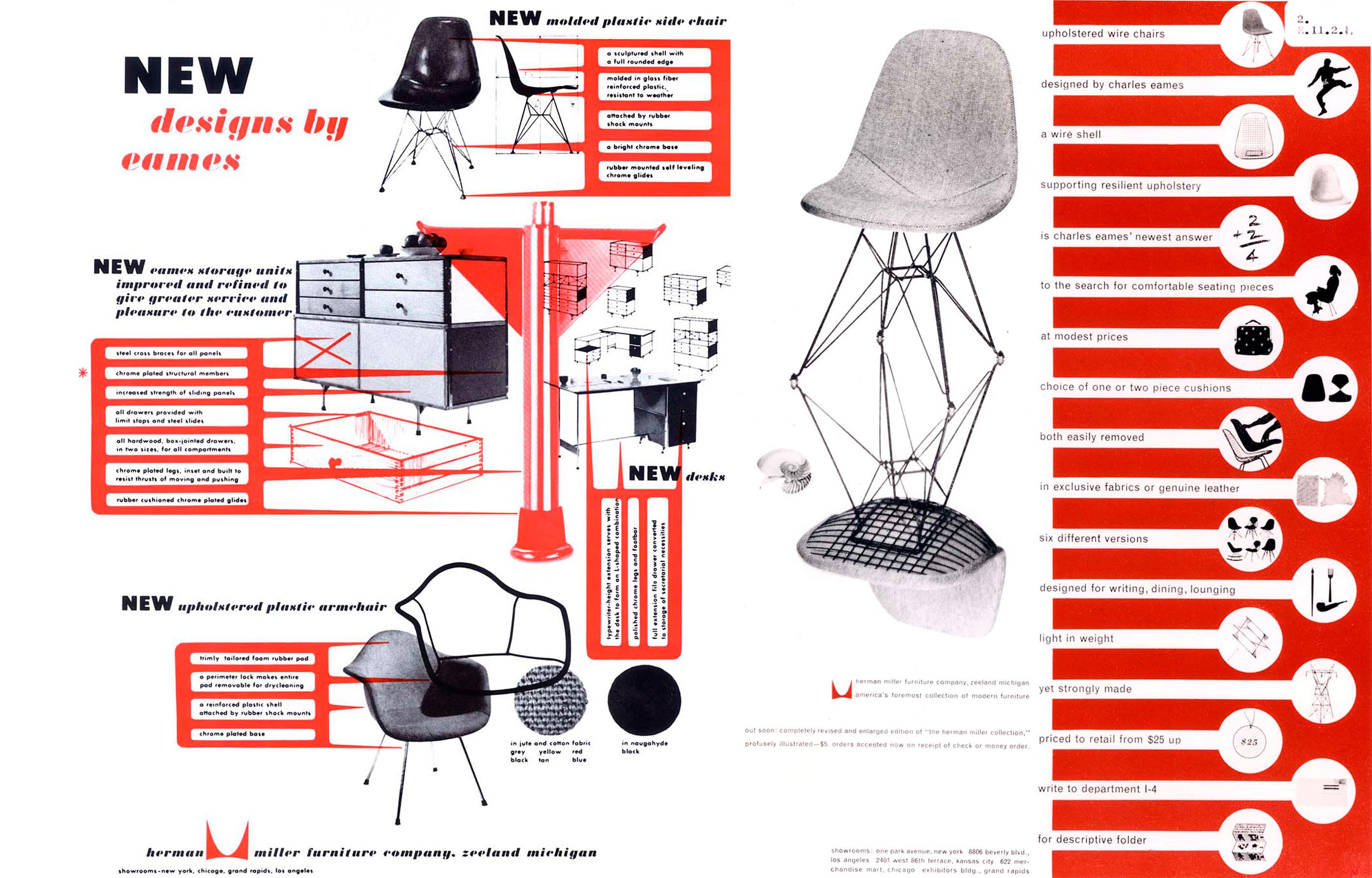 Eames-brochure-herman-miller-1952-1953