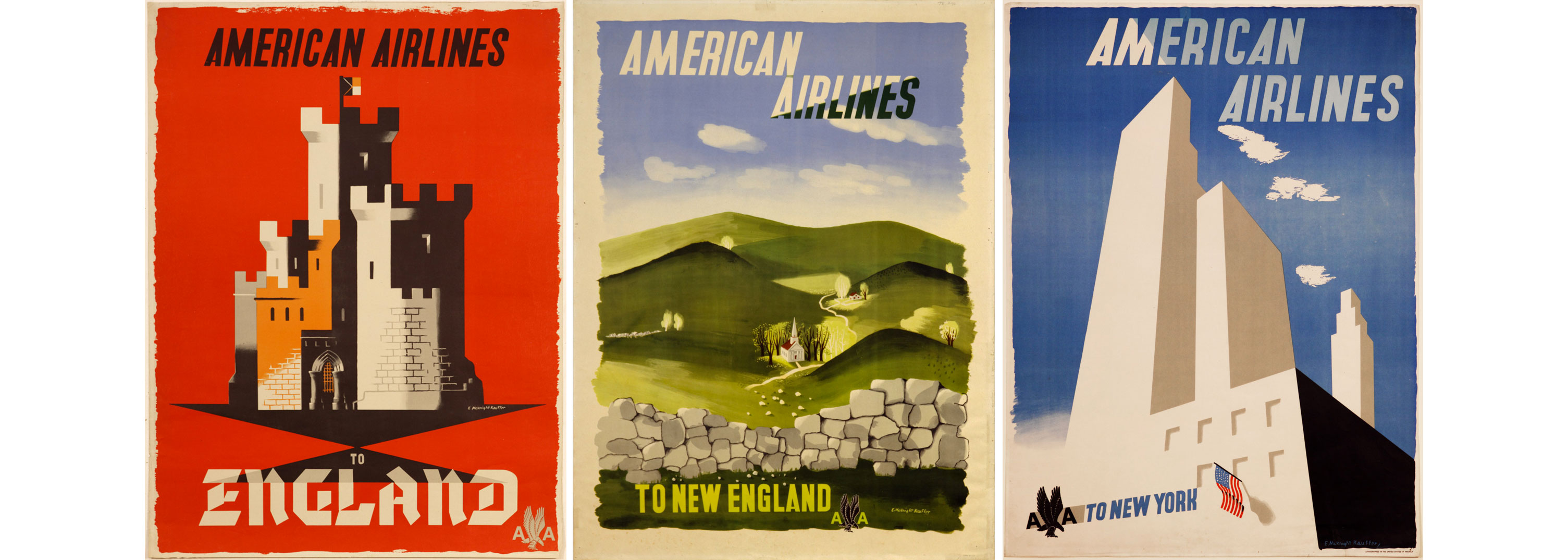 Edward-McKnight-Kauffer-US-affiches-american-airlines-01-