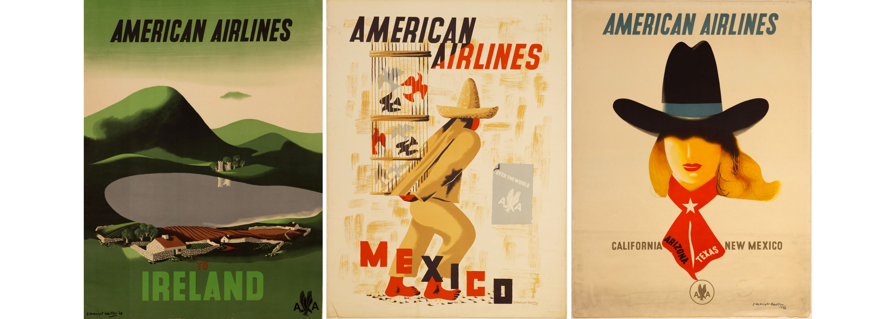 Edward-McKnight-Kauffer-US-affiches-american-airlines-02