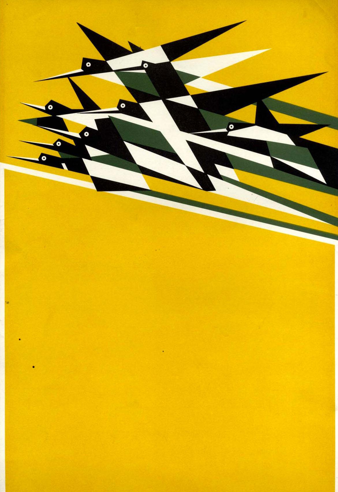 Edward-McKnight-Kauffer-affiche-Flight-Daily-Herald