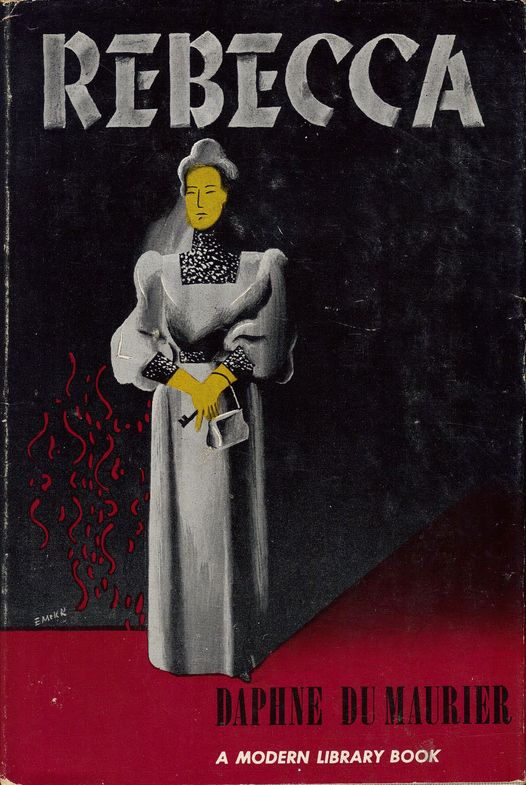 Edward-McKnight-Kauffer-couvertures-livre-rebecca